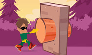 Super Héros - Super Méchant 3 - SpeakyPlanet